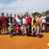 Tenniscamp Umag 2016